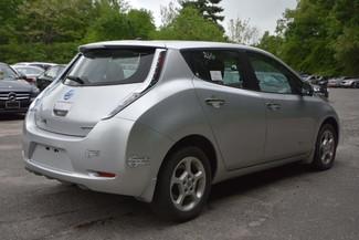2013 Nissan LEAF SV Naugatuck, Connecticut 7