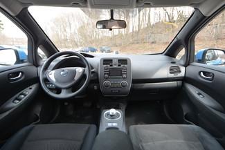 2013 Nissan LEAF S Naugatuck, Connecticut 10