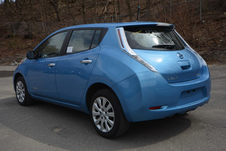 2013 Nissan LEAF S Naugatuck, Connecticut 2