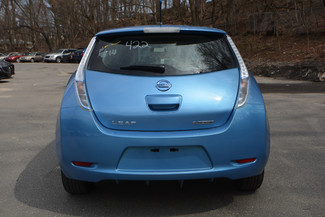2013 Nissan LEAF S Naugatuck, Connecticut 3