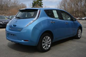2013 Nissan LEAF S Naugatuck, Connecticut 4
