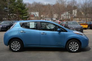 2013 Nissan LEAF S Naugatuck, Connecticut 5