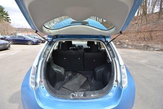 2013 Nissan LEAF S Naugatuck, Connecticut 8