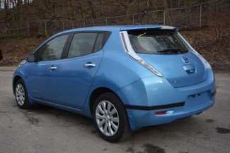 2013 Nissan LEAF S Naugatuck, Connecticut 2