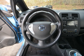 2013 Nissan LEAF S Naugatuck, Connecticut 20