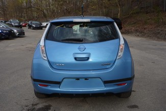 2013 Nissan LEAF S Naugatuck, Connecticut 3