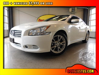 2013 Nissan Maxima 3.5 SV in Airport Motor Mile ( Metro Knoxville ), TN