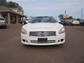 2013 Nissan Maxima 3.5 S Batesville, Mississippi 4