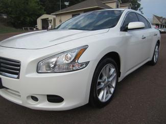 2013 Nissan Maxima 3.5 S Batesville, Mississippi 9