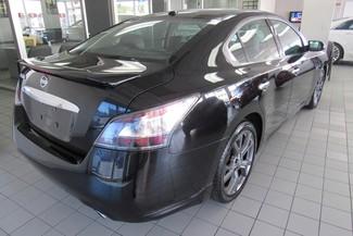 2013 Nissan Maxima 3.5 SV w/Sport Pkg Chicago, Illinois 4