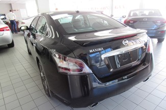 2013 Nissan Maxima 3.5 SV w/Sport Pkg Chicago, Illinois 5