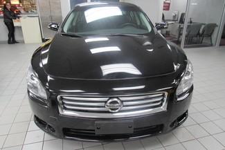 2013 Nissan Maxima 3.5 SV Chicago, Illinois 1