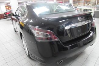 2013 Nissan Maxima 3.5 SV Chicago, Illinois 5