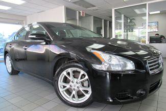2013 Nissan Maxima 3.5 SV Chicago, Illinois