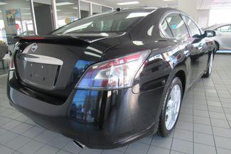 2013 Nissan Maxima 3.5 SV Chicago, Illinois 6
