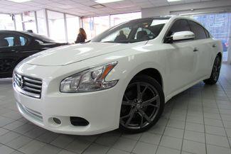 2013 Nissan Maxima 3.5 SV w/Premium Pkg Chicago, Illinois 2