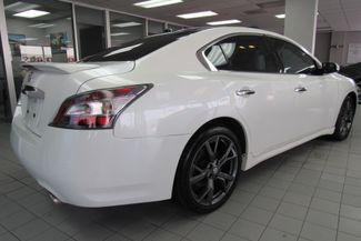 2013 Nissan Maxima 3.5 SV w/Premium Pkg Chicago, Illinois 4
