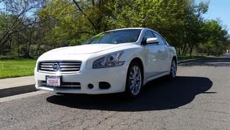 2013 Nissan Maxima 3.5 S Chico, CA