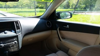 2013 Nissan Maxima 3.5 S Chico, CA 20