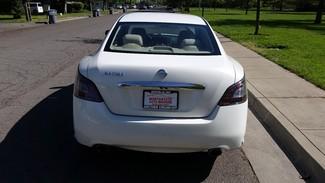 2013 Nissan Maxima 3.5 S Chico, CA 5