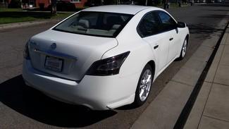 2013 Nissan Maxima 3.5 S Chico, CA 6