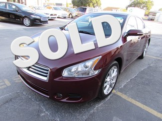 2013 Nissan Maxima in Clearwater Florida