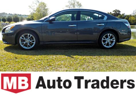 2013 Nissan Maxima 3.5 S in Conway, SC