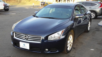 2013 Nissan Maxima 3.5 SV East Haven, CT