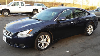 2013 Nissan Maxima 3.5 SV East Haven, CT 1