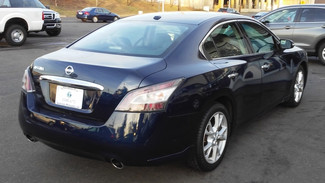 2013 Nissan Maxima 3.5 SV East Haven, CT 30