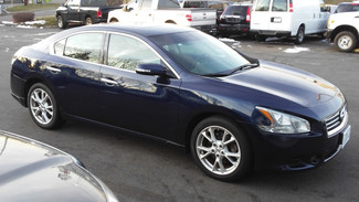 2013 Nissan Maxima 3.5 SV East Haven, CT 32