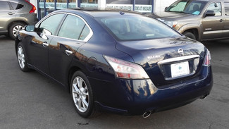 2013 Nissan Maxima 3.5 SV East Haven, CT 33