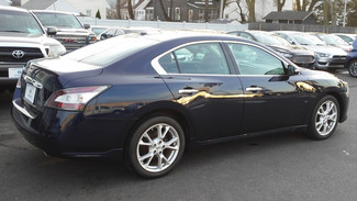 2013 Nissan Maxima 3.5 SV East Haven, CT 5