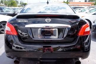 2013 Nissan Maxima 3.5 S Hialeah, Florida 26