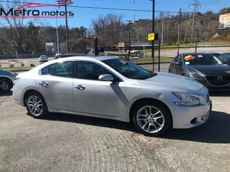 2013 Nissan Maxima 3.5 S Knoxville , Tennessee 1