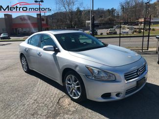 2013 Nissan Maxima 3.5 S Knoxville , Tennessee