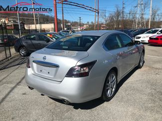 2013 Nissan Maxima 3.5 S Knoxville , Tennessee 36
