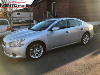 2013 Nissan Maxima 3.5 S Knoxville , Tennessee 12