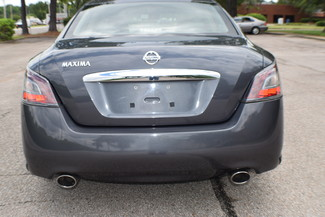2013 Nissan Maxima 3.5 SV Memphis, Tennessee 18