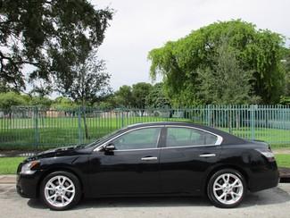 2013 Nissan Maxima 3.5 SV Premium Miami, Florida 1