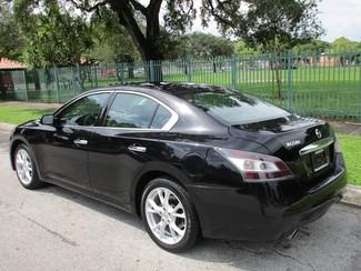 2013 Nissan Maxima 3.5 SV Premium Miami, Florida 2