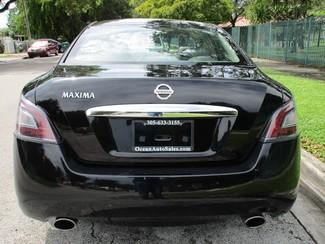 2013 Nissan Maxima 3.5 SV Premium Miami, Florida 3