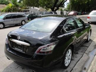 2013 Nissan Maxima 3.5 SV Premium Miami, Florida 4