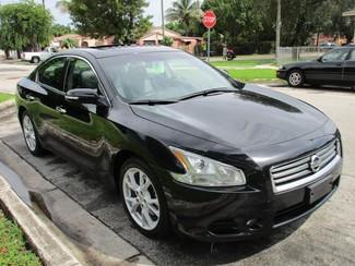 2013 Nissan Maxima 3.5 SV Premium Miami, Florida 5