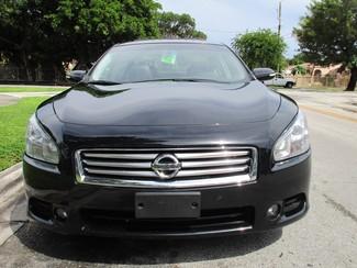 2013 Nissan Maxima 3.5 SV Premium Miami, Florida 6