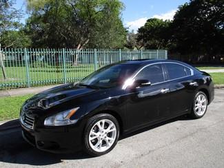 2013 Nissan Maxima 3.5 SV Miami, Florida