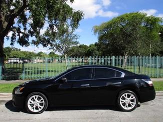 2013 Nissan Maxima 3.5 SV Miami, Florida 1