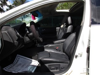2013 Nissan Maxima 3.5 SV Miami, Florida 10