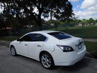 2013 Nissan Maxima 3.5 SV Miami, Florida 2