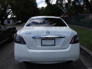 2013 Nissan Maxima 3.5 SV Miami, Florida 3
